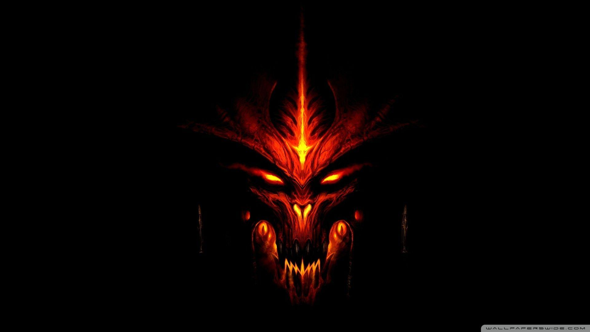 Wallpapers Devil Wallpaper Cave