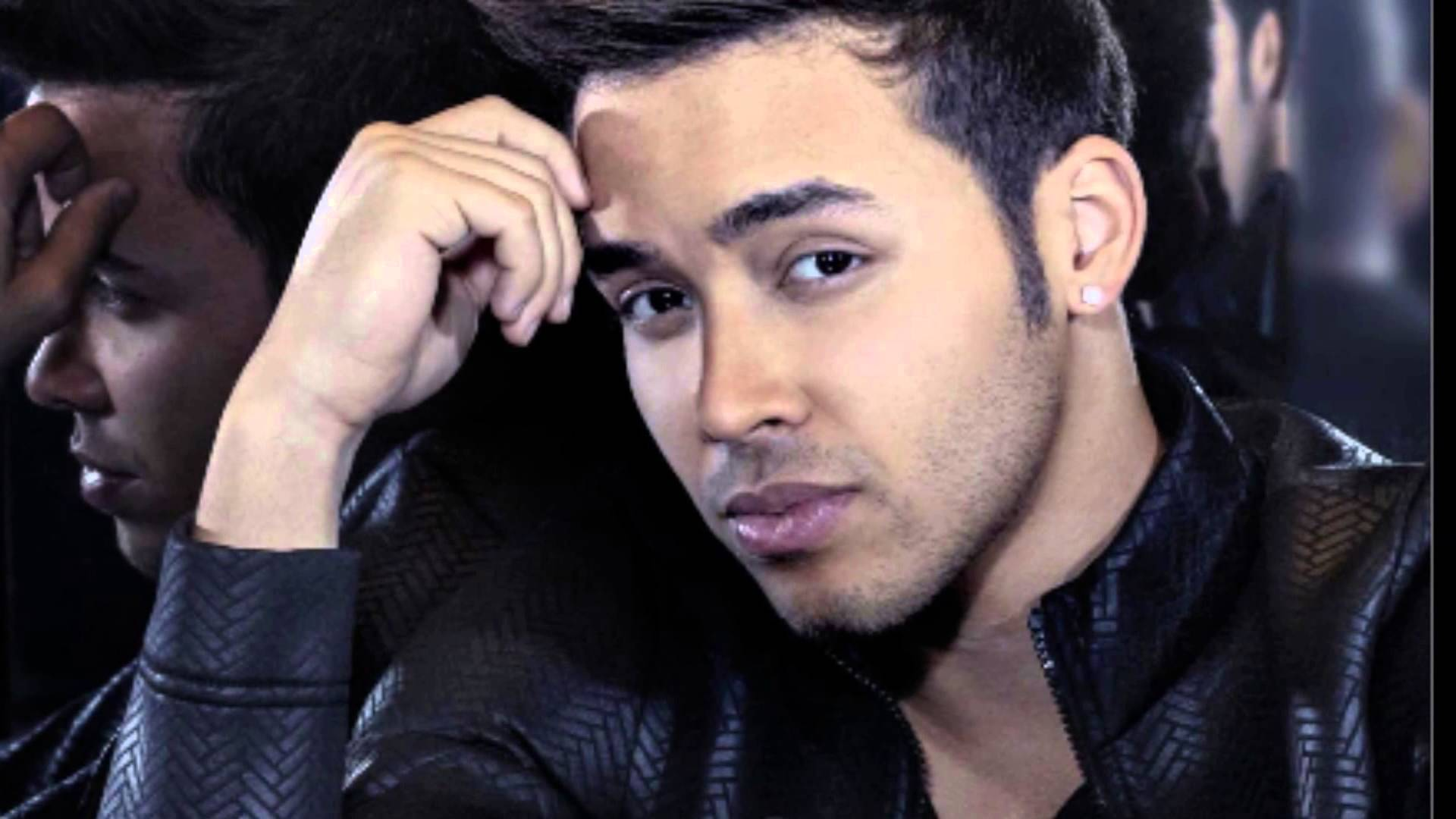 Prince Royce Wallpapers
