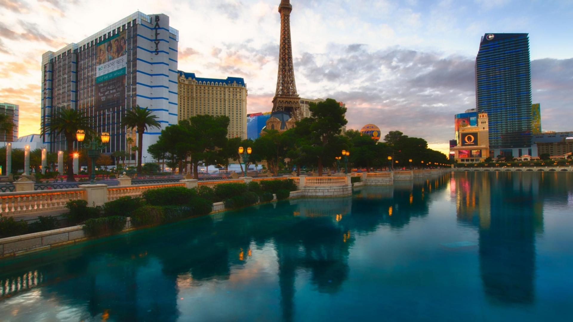 Las vegas strip Wallpapers Pictures