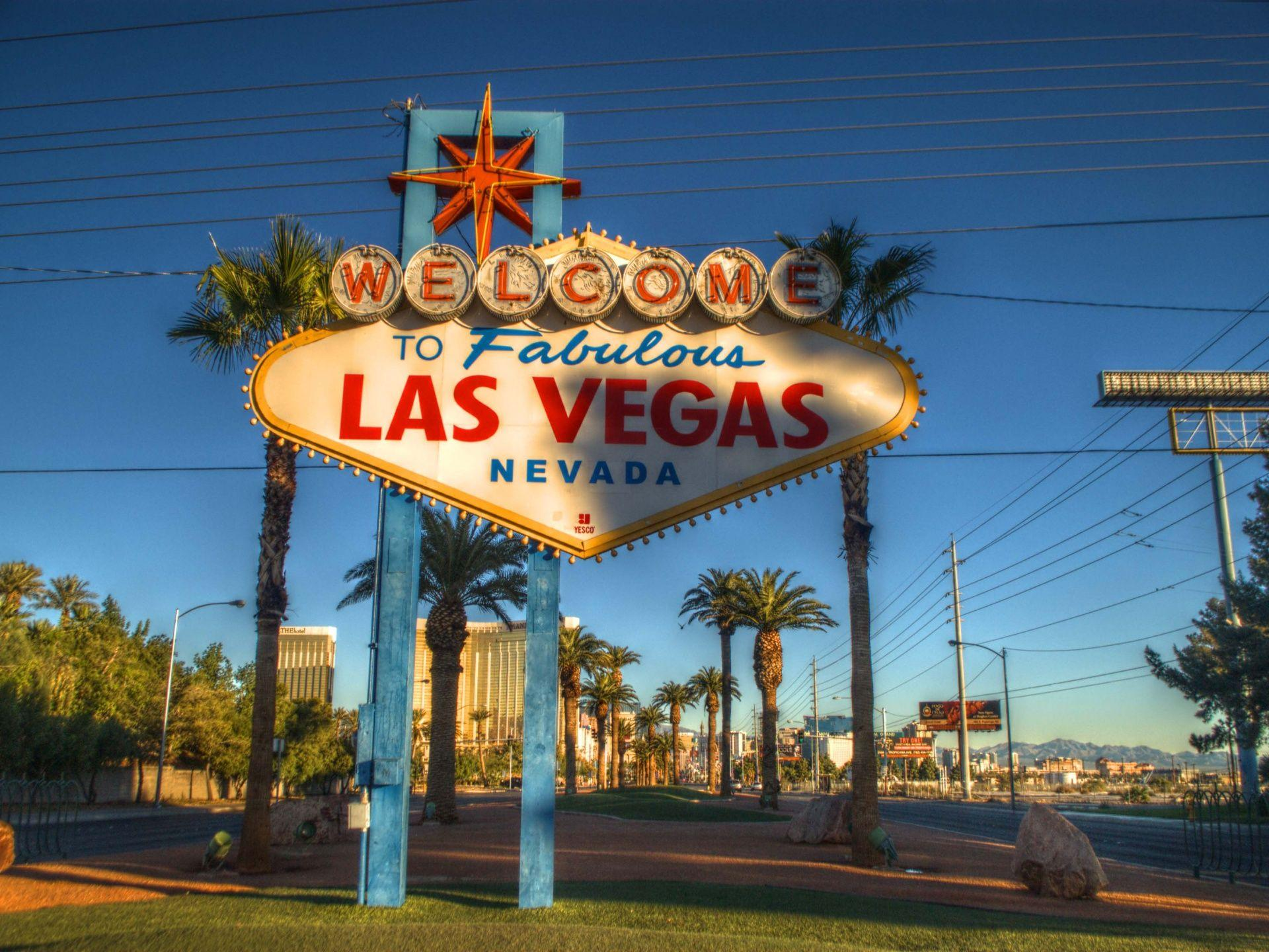 Welcome to Fabulous Las Vegas Wallpapers