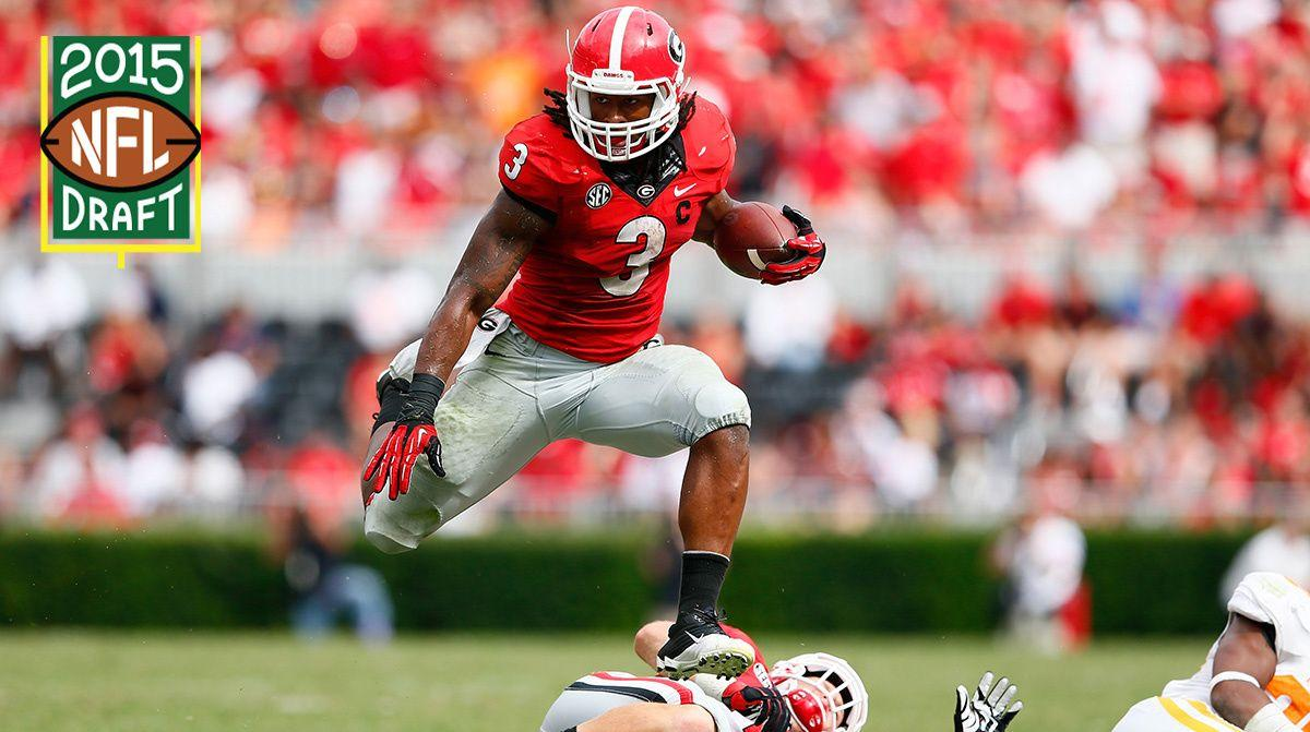 Running Back to the Future: Why Is Todd Gurley Suddenly Soaring Up