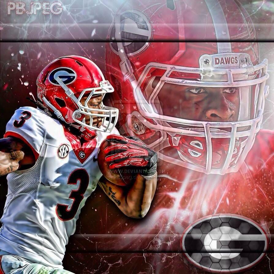 Todd Gurley. Best RB in the nation! HeismanWatch
