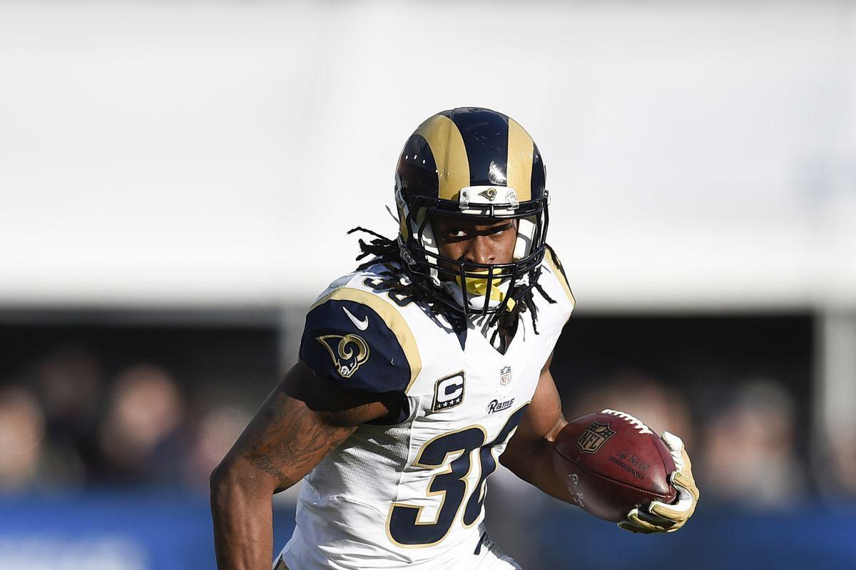 What Is Todd Gurley Going To Do In 2017?