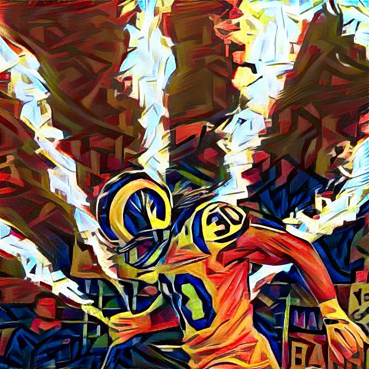 Backgrounds For Todd Gurley No Backgrounds
