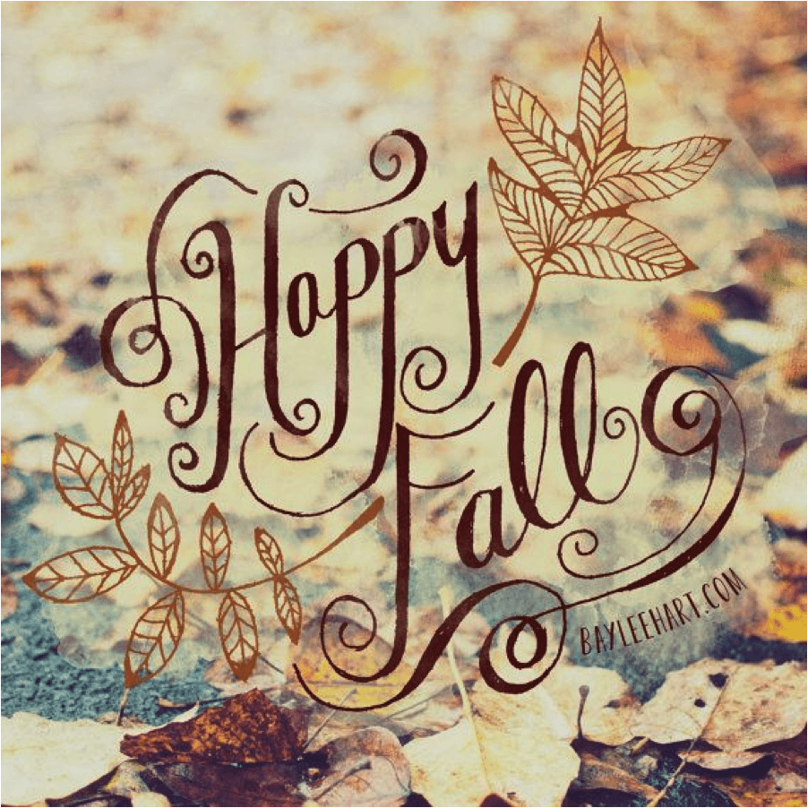 First Day Of Fall Wallpapers - Wallpaper Cave