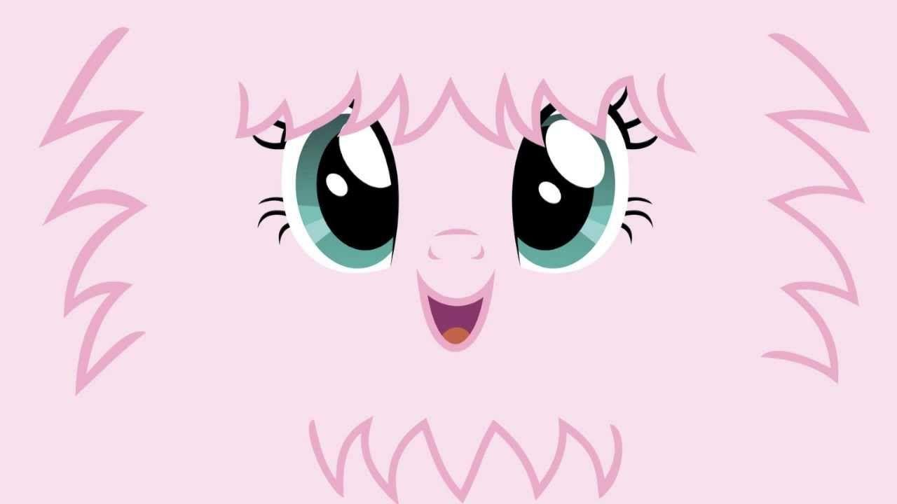 Pink Fluffy Unicorns Wallpapers Wallpaper Cave