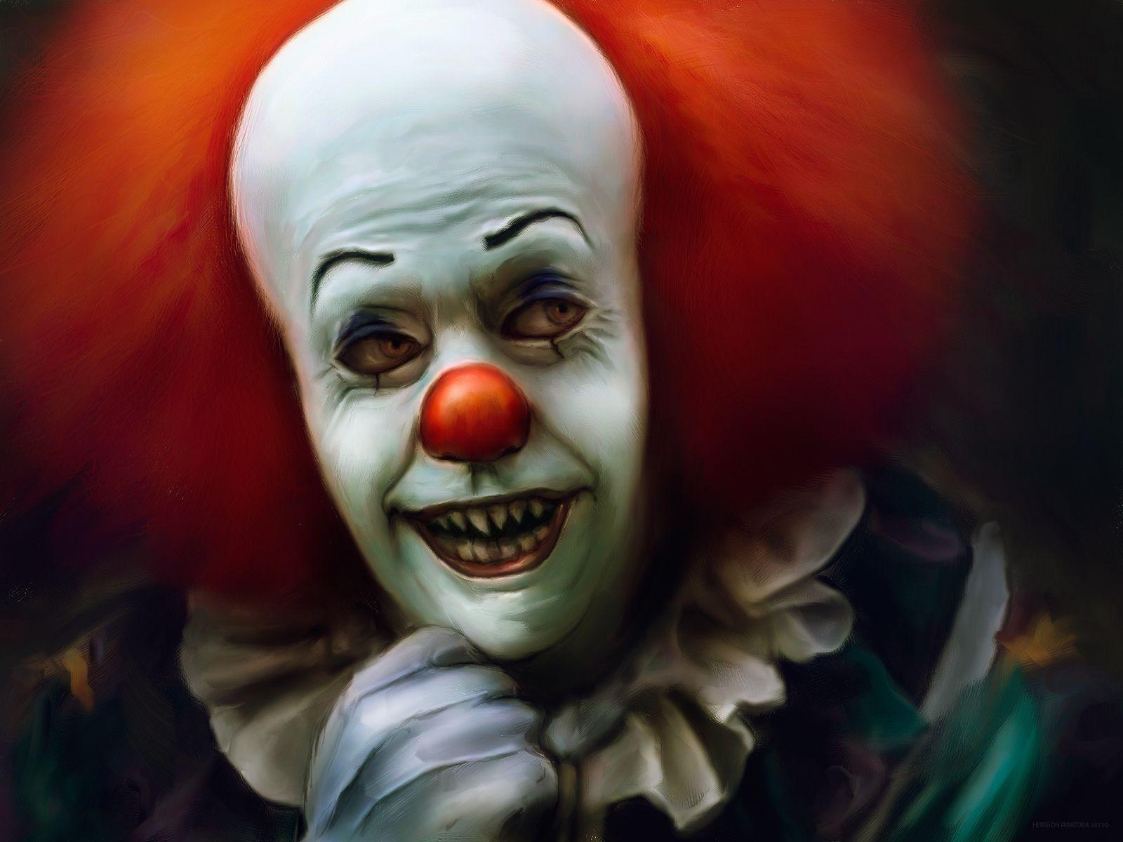 Pennywise The Dancing Clown Wallpapers