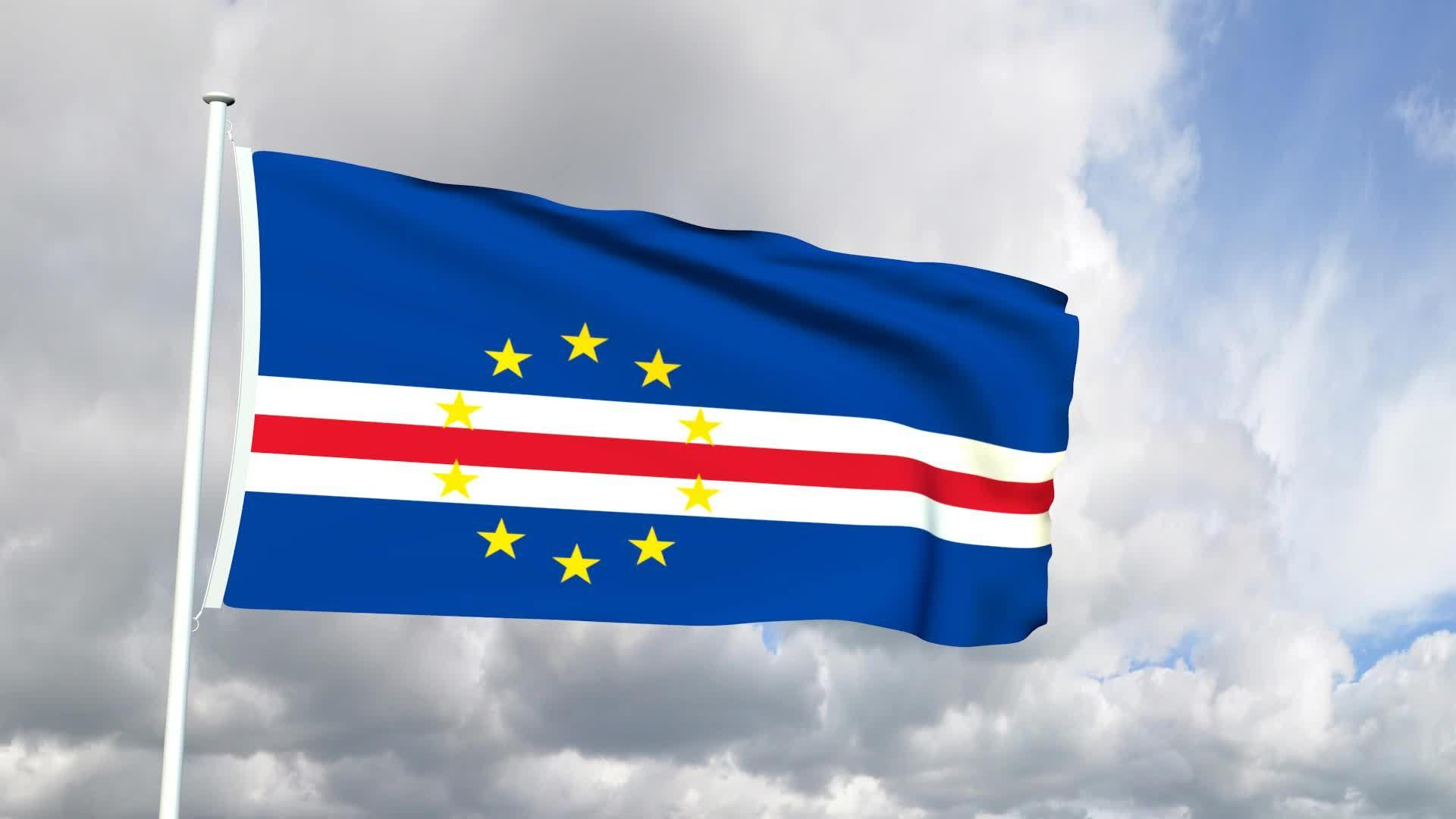 Flag Of Cape Verde - A Symbol Of Peace And Effort