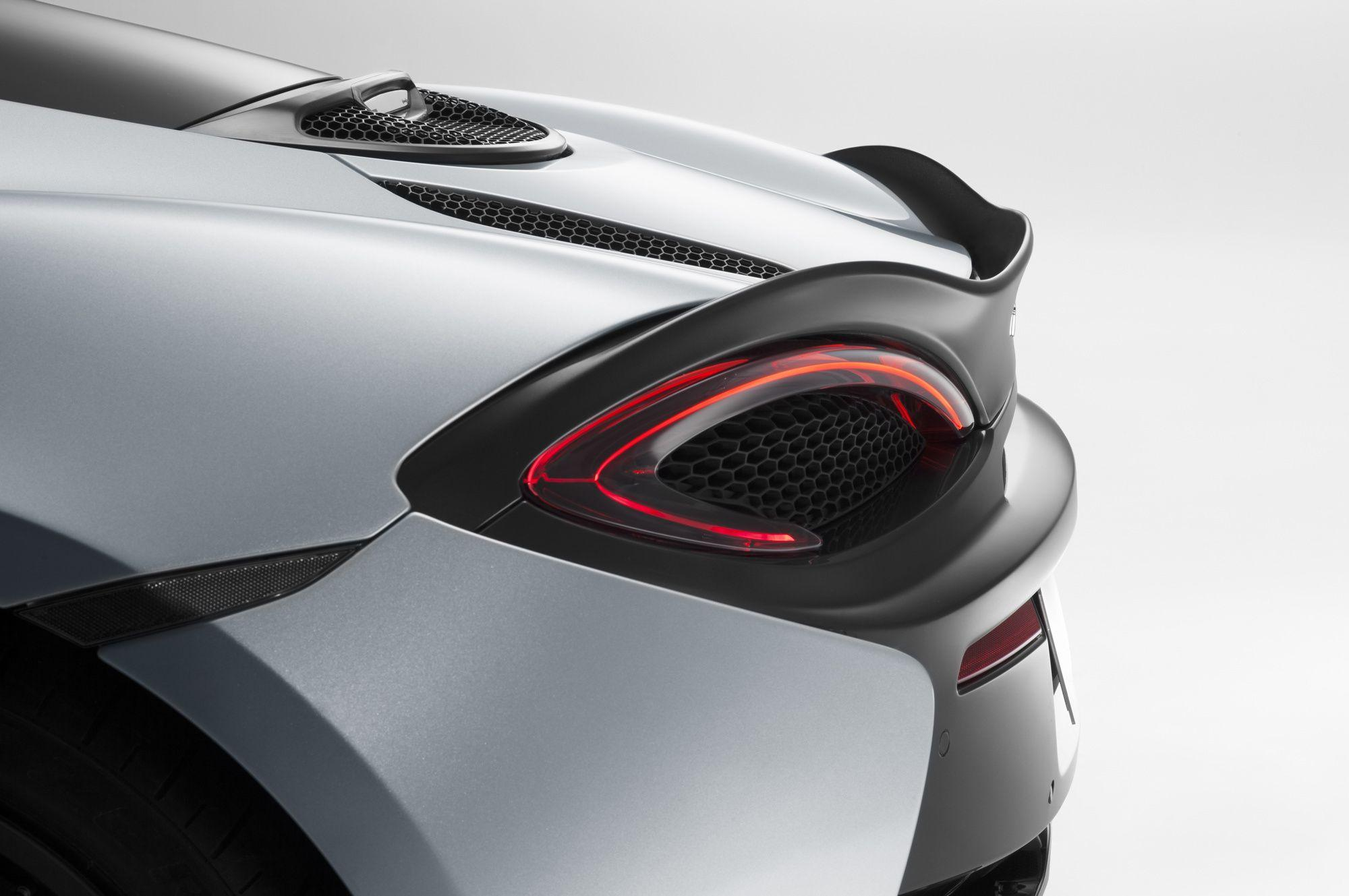 McLaren 570GT Wallpapers Images Photos Pictures Backgrounds