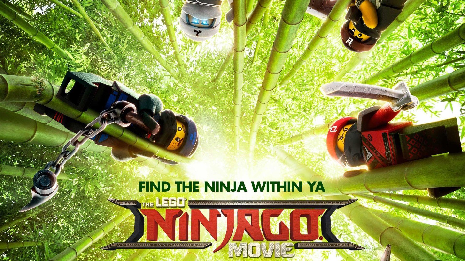 The lego ninjago movie wallpapers wallpaper cave the lego ninjago movie 2017 movie 21 wallpapers voltagebd Choice Image