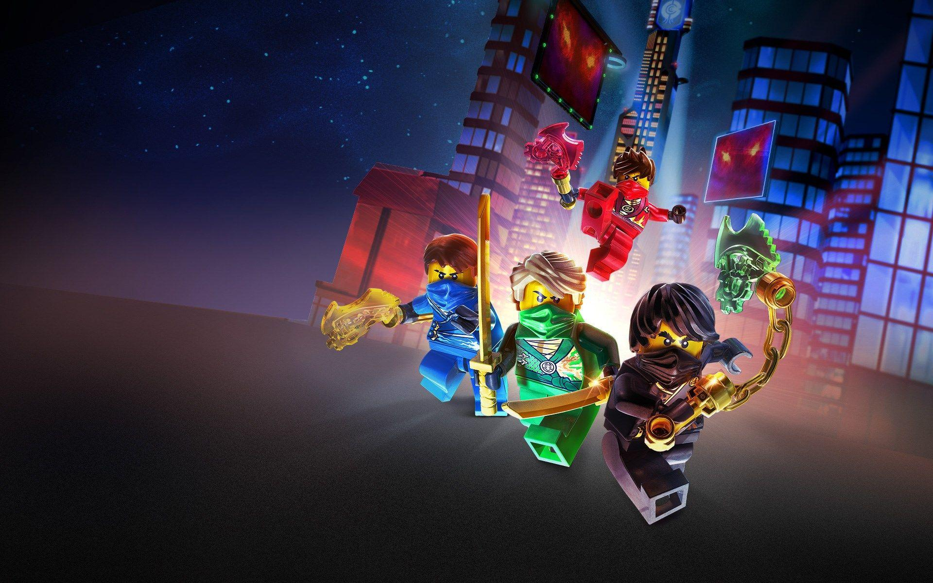 The LEGO Ninjago Movie Wallpapers - Wallpaper CaveNinjago Wallpaper 2014