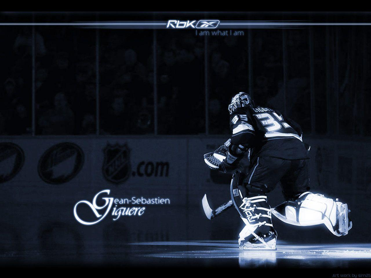 Cool ice hockey pictures