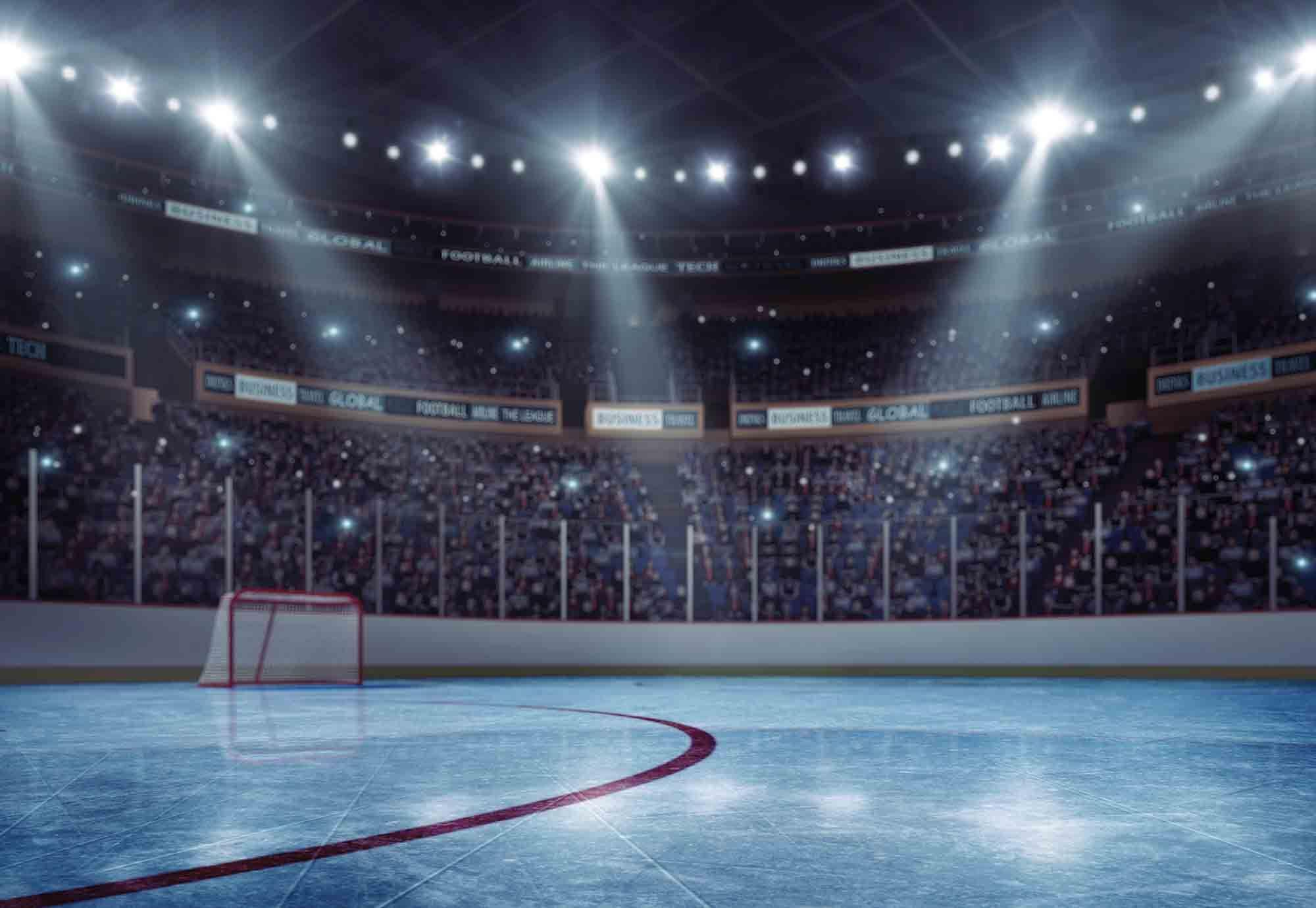 Field Ice Hockey Wallpapers