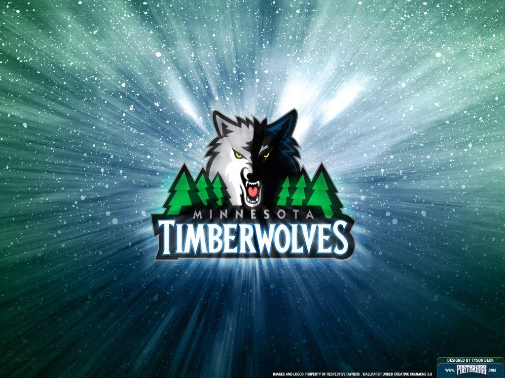 Minnesota Timberwolves Logo Wallpapers Group