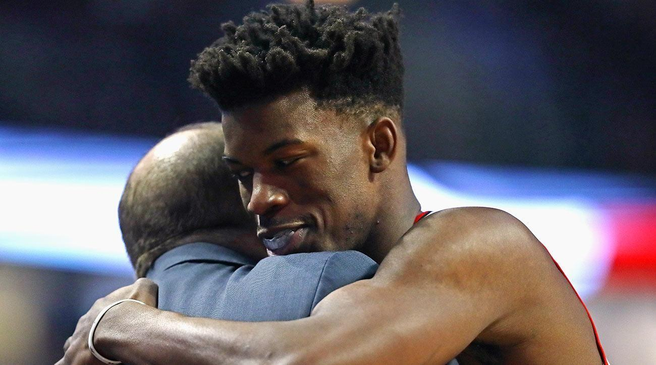 Jimmy Butler Trade: Wolves Fleece Bulls In Draft Night Deal
