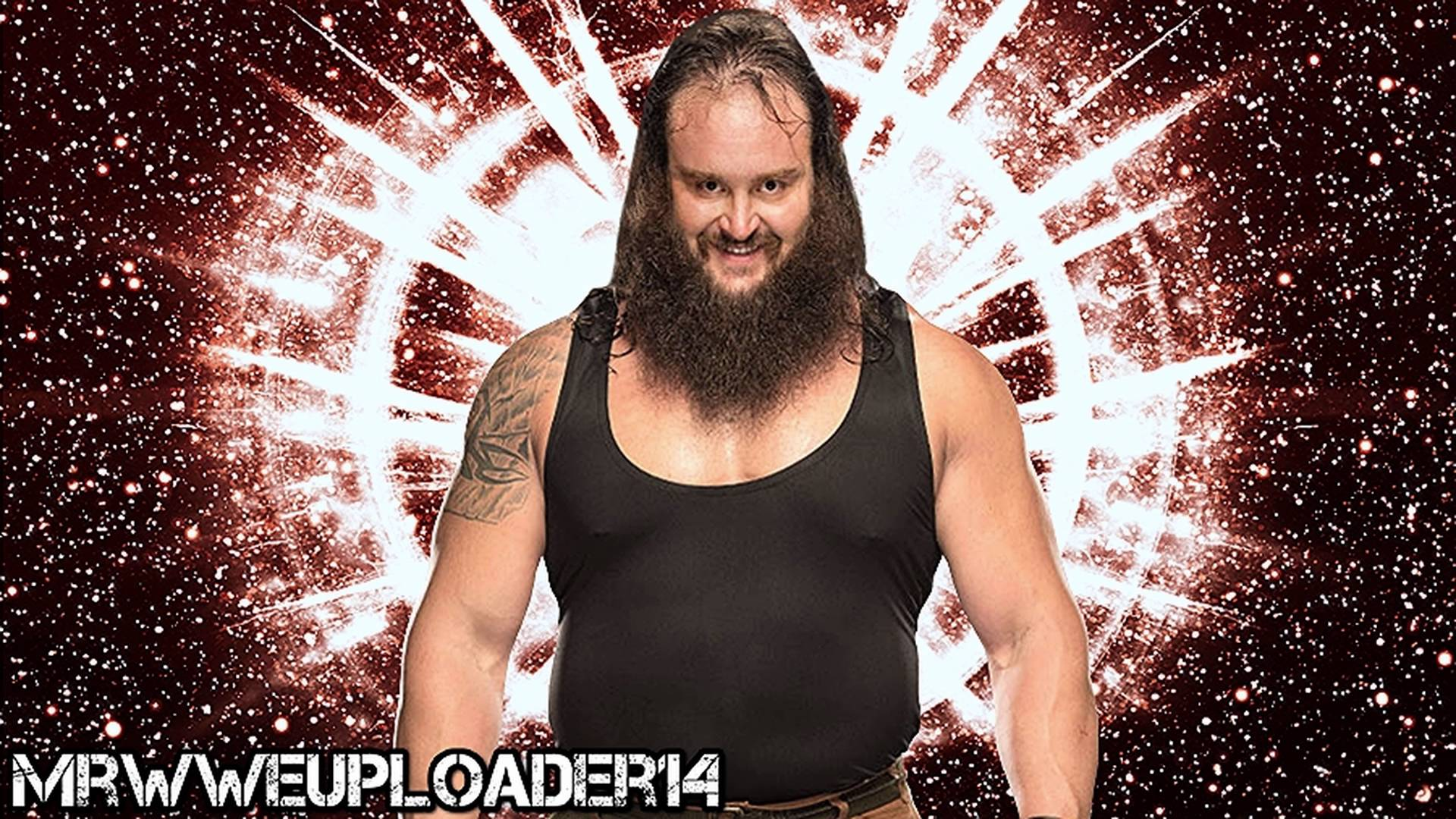 Braun Strowman Wallpaper
