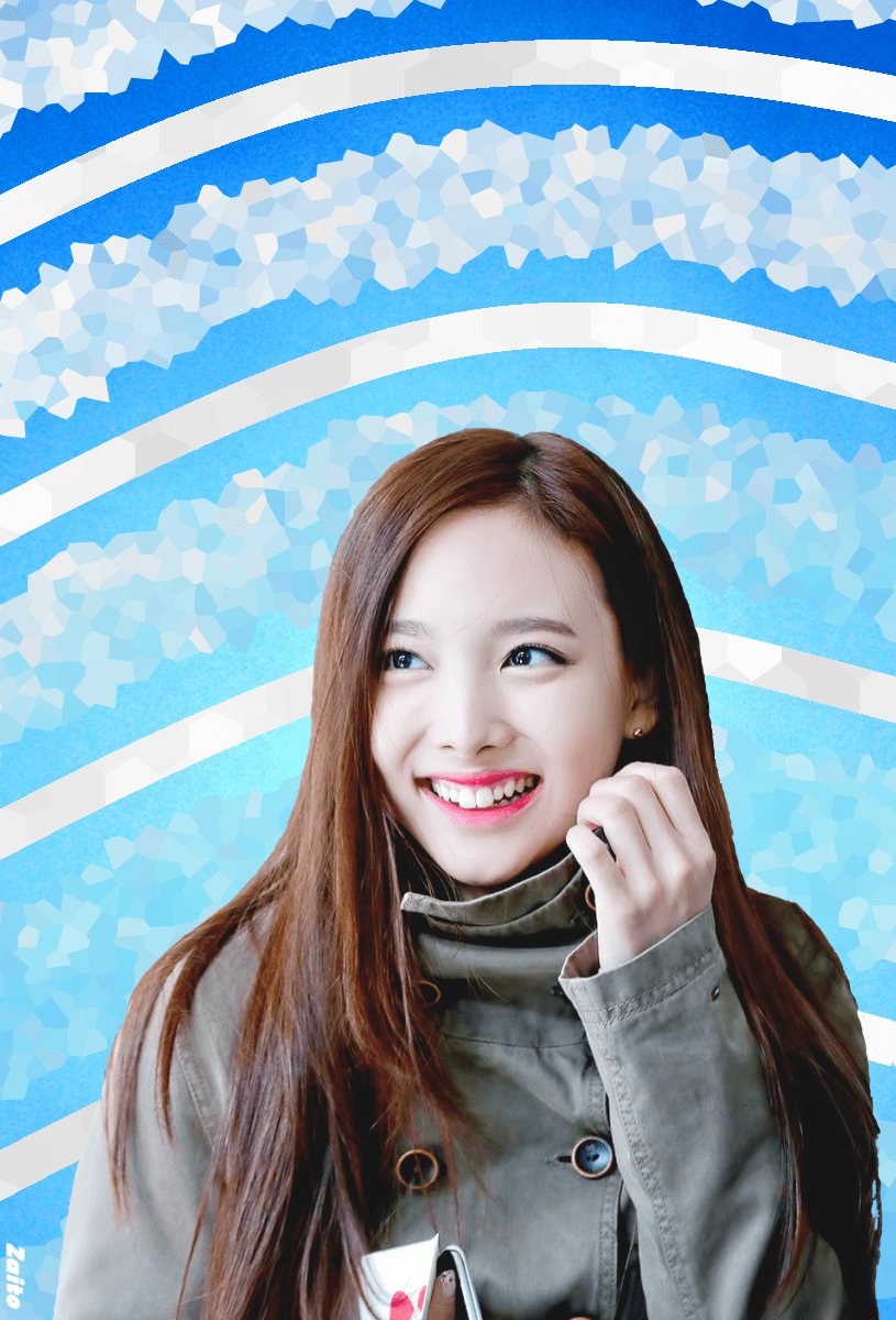 Nayeon Twice Wallpapers Wallpaper Cave