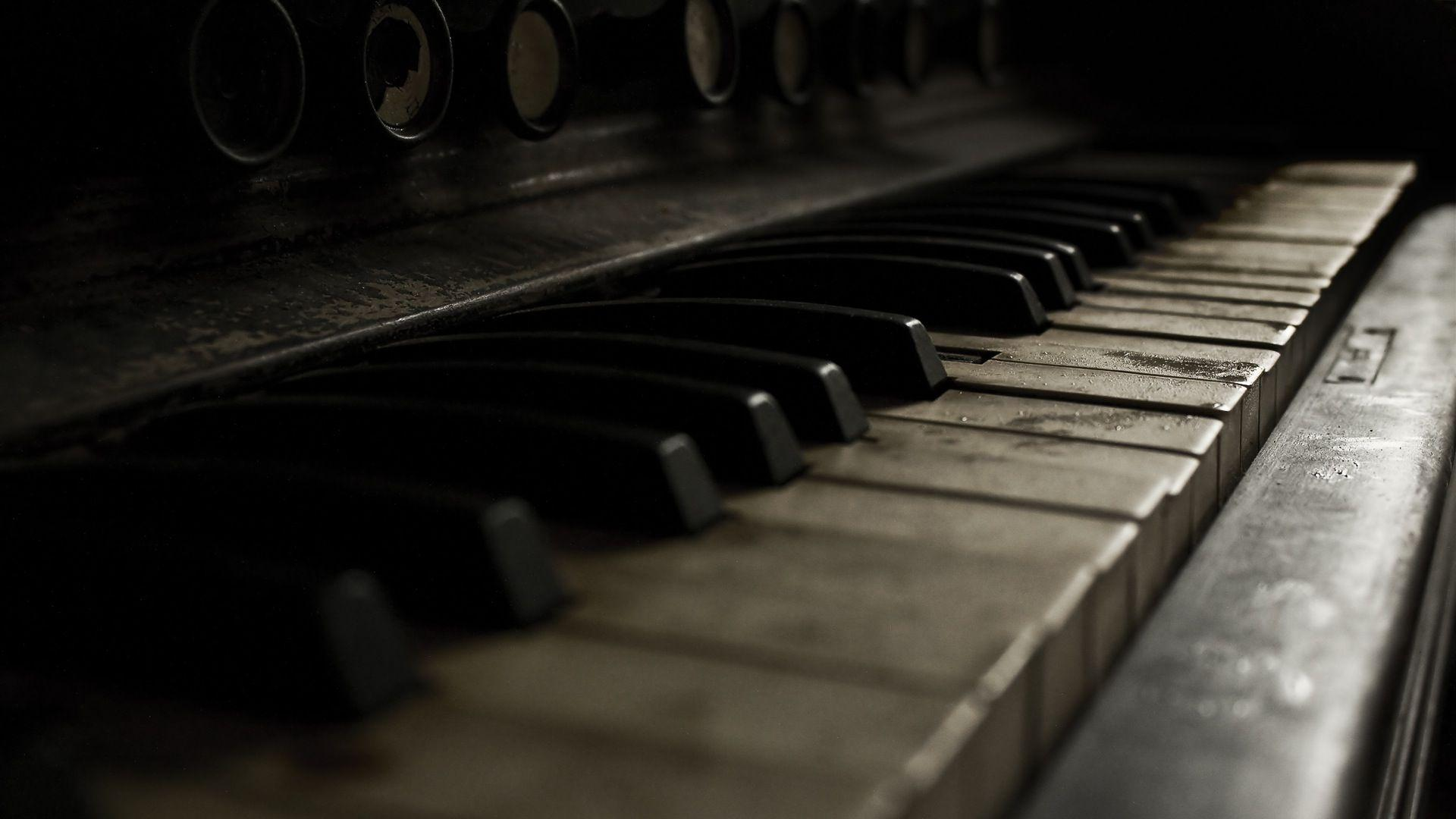 Pianos Wallpapers - Wallpaper Cave