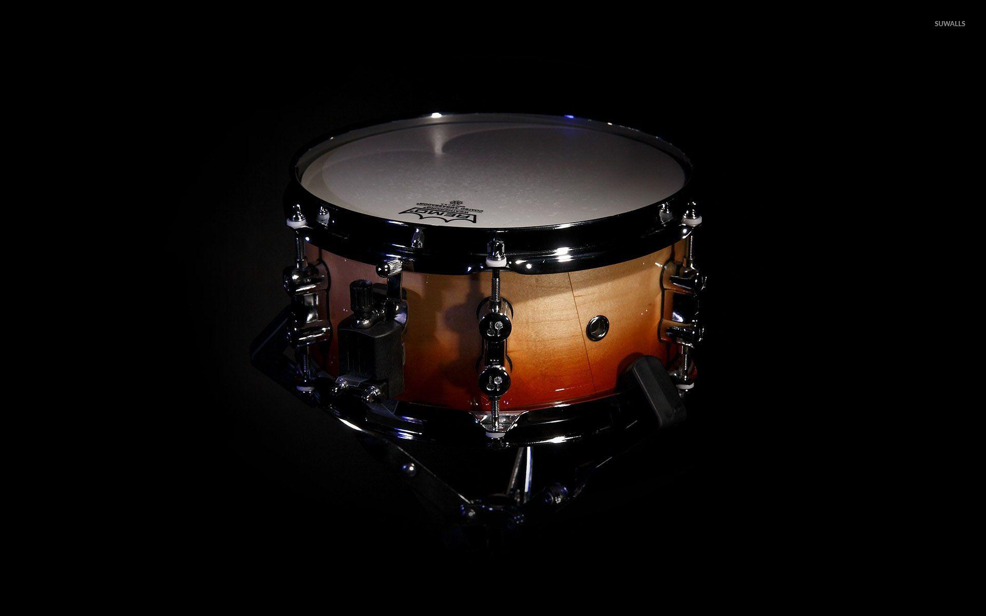 Remo drum kit wallpapers