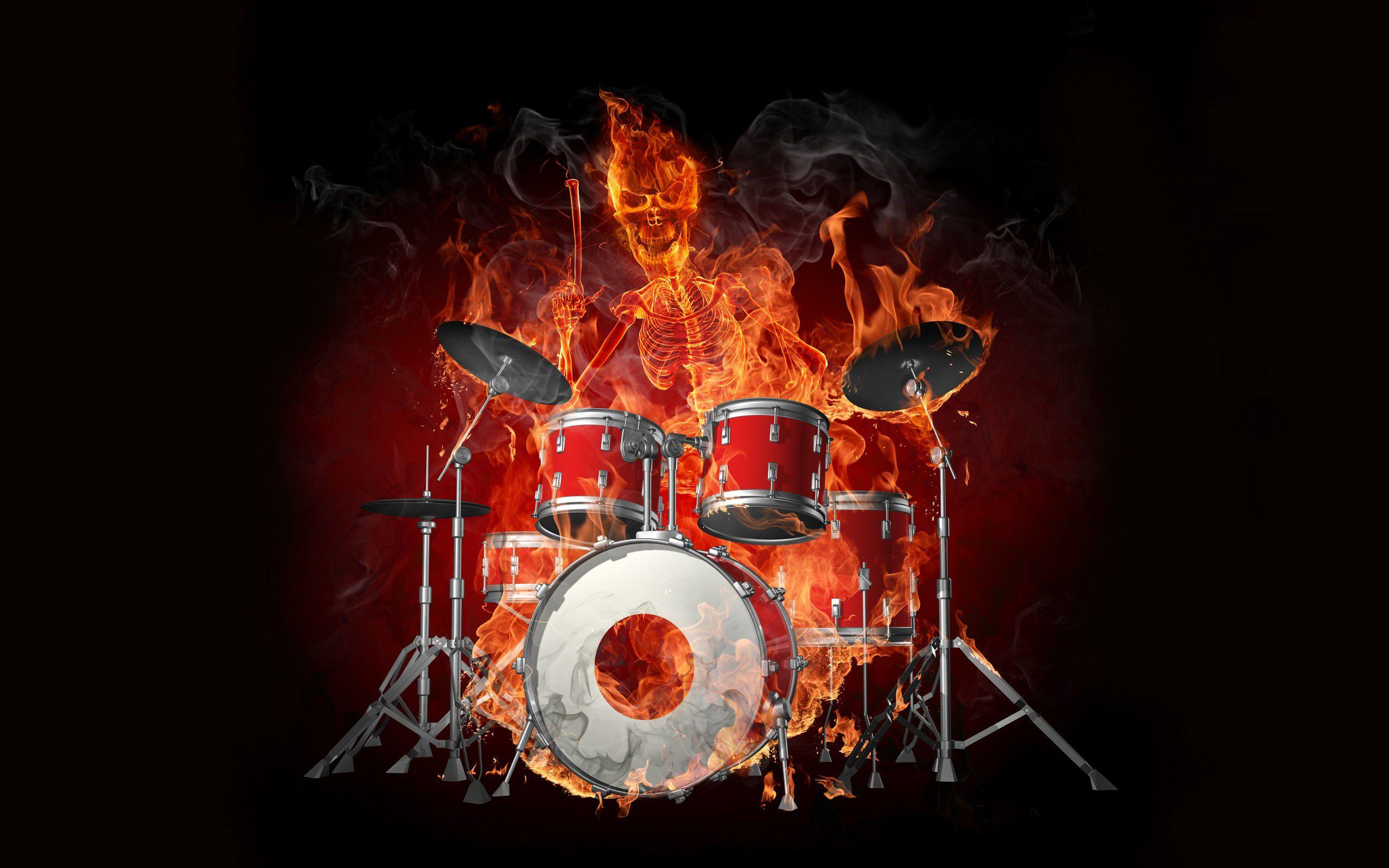 Drums HD Wallpapers