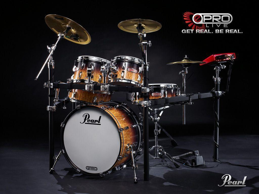 34 Yamaha Drums Wallpapers in High Resolution