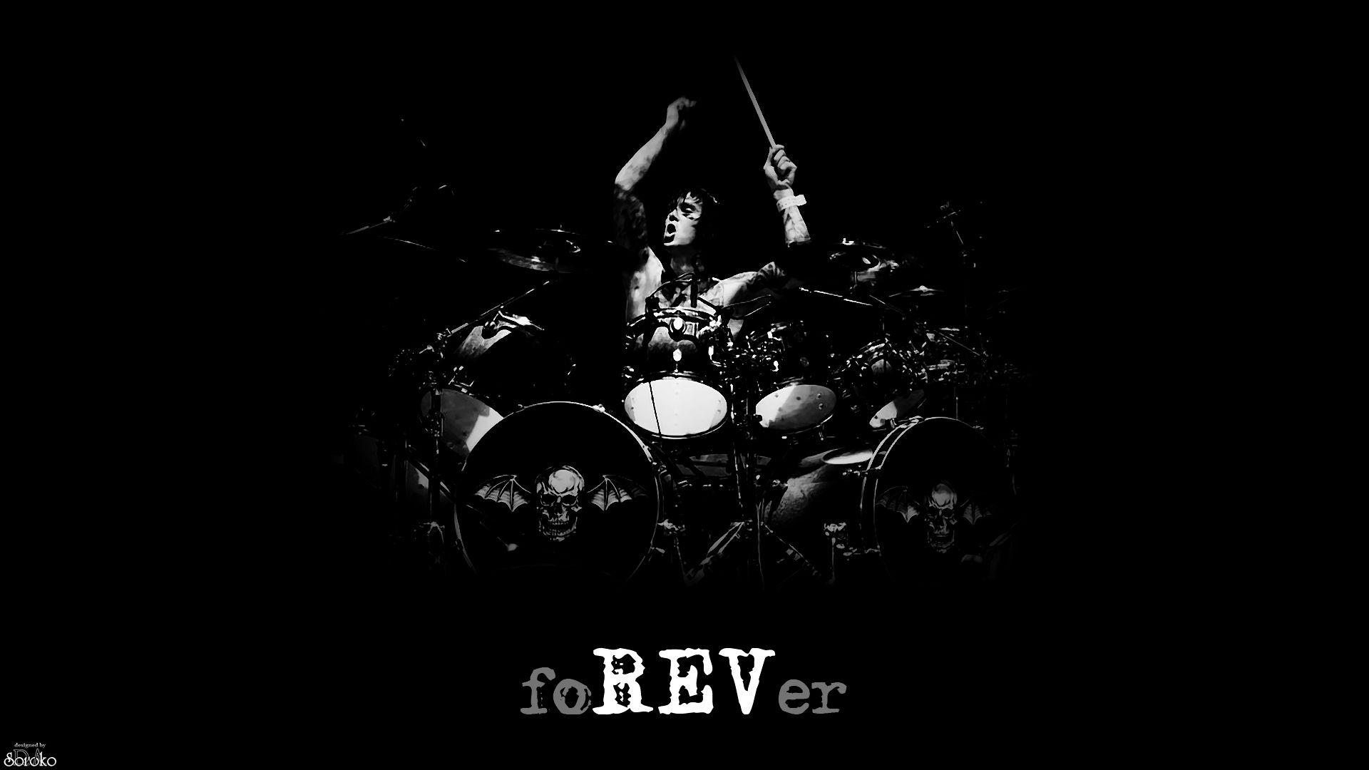 The Rev Wallpapers
