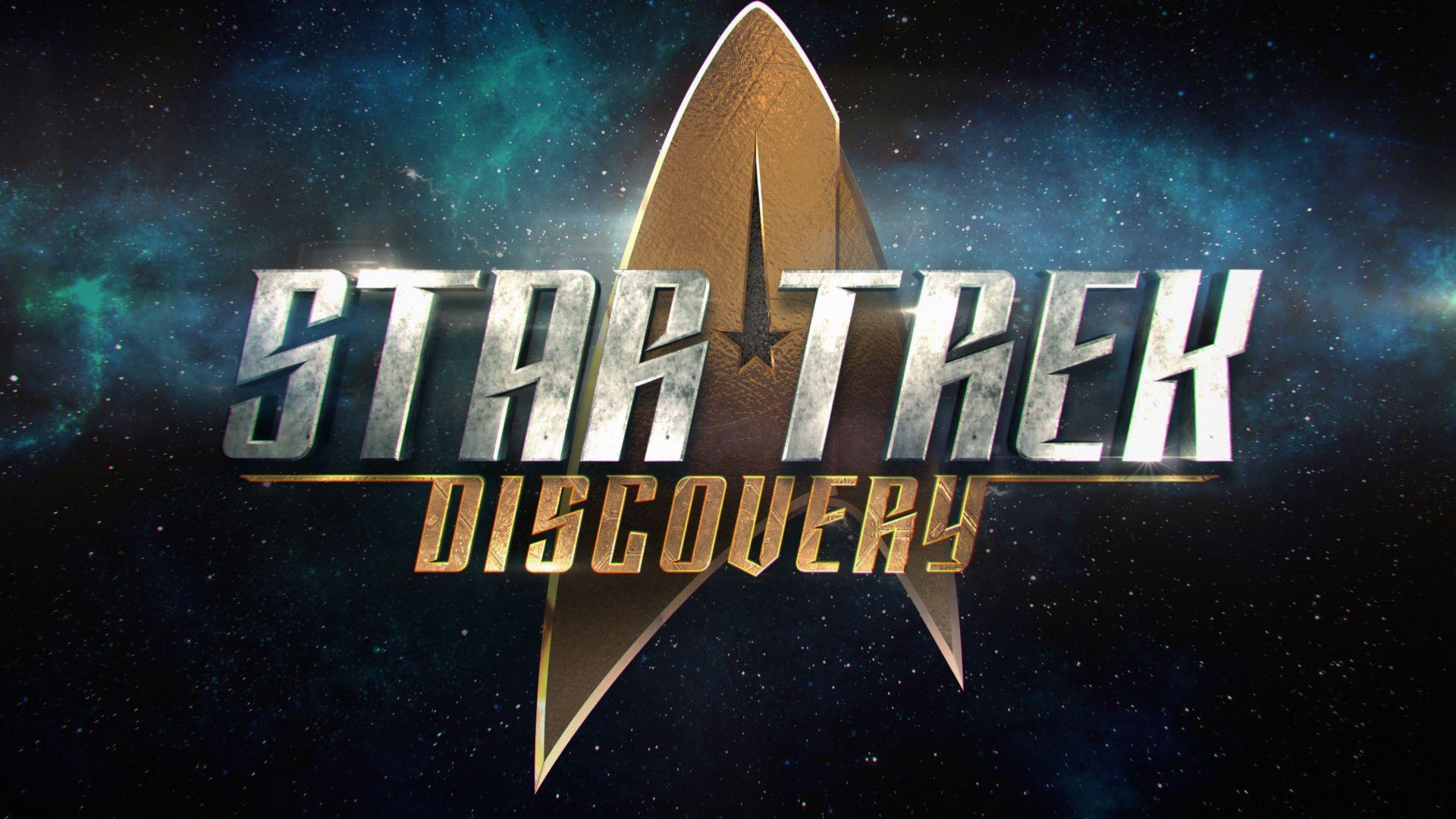 Download Star Trek Discovery Wallpaper  Background