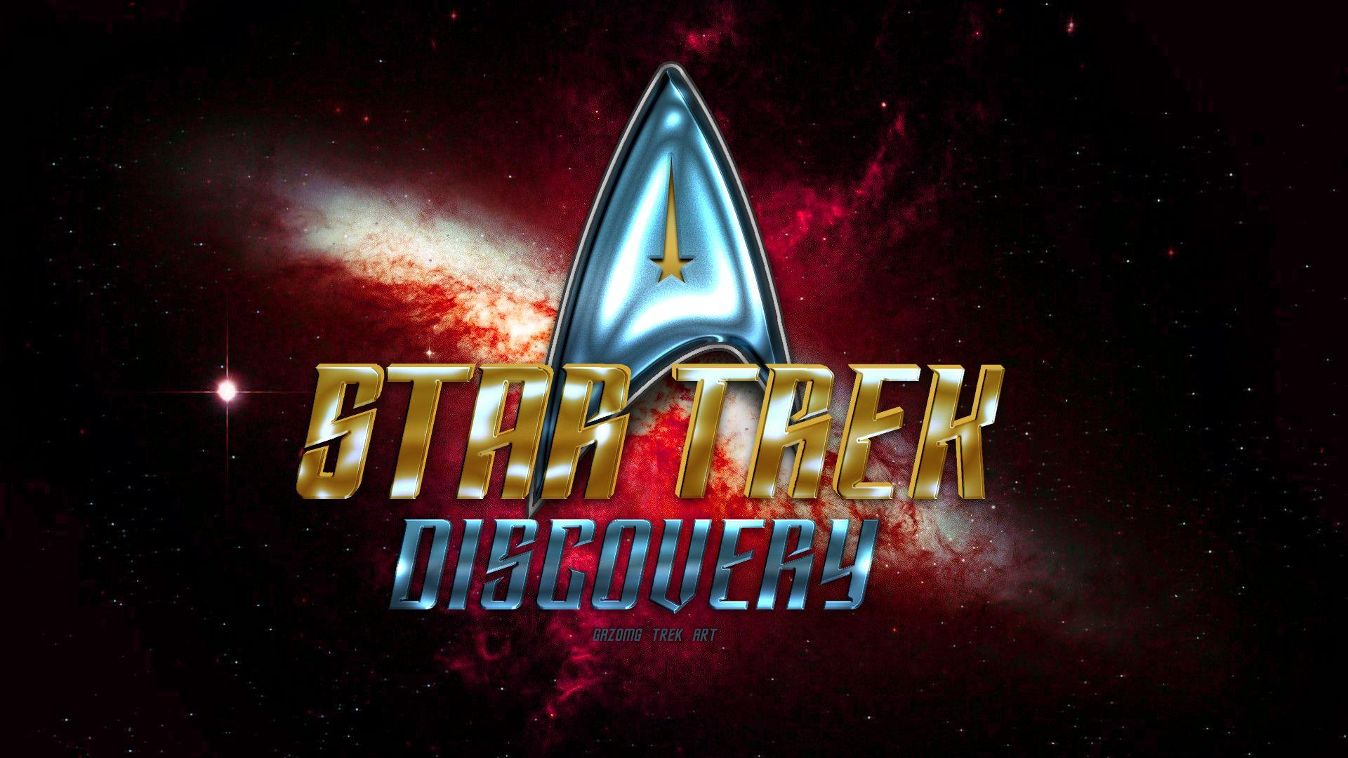 Star Trek Discovery Wallpapers Wallpaper Cave