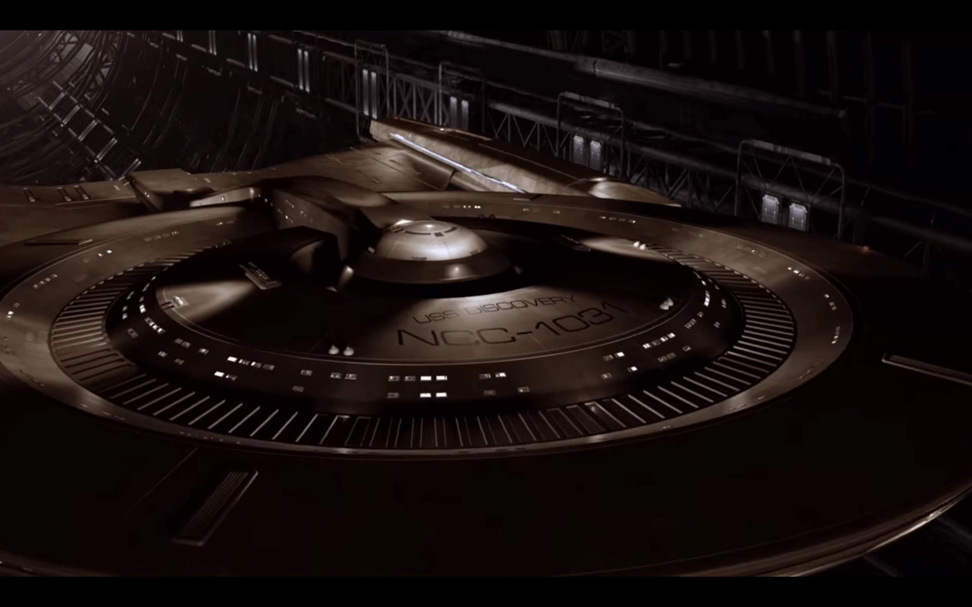 Star Trek: Discovery Wallpapers - Wallpaper Cave