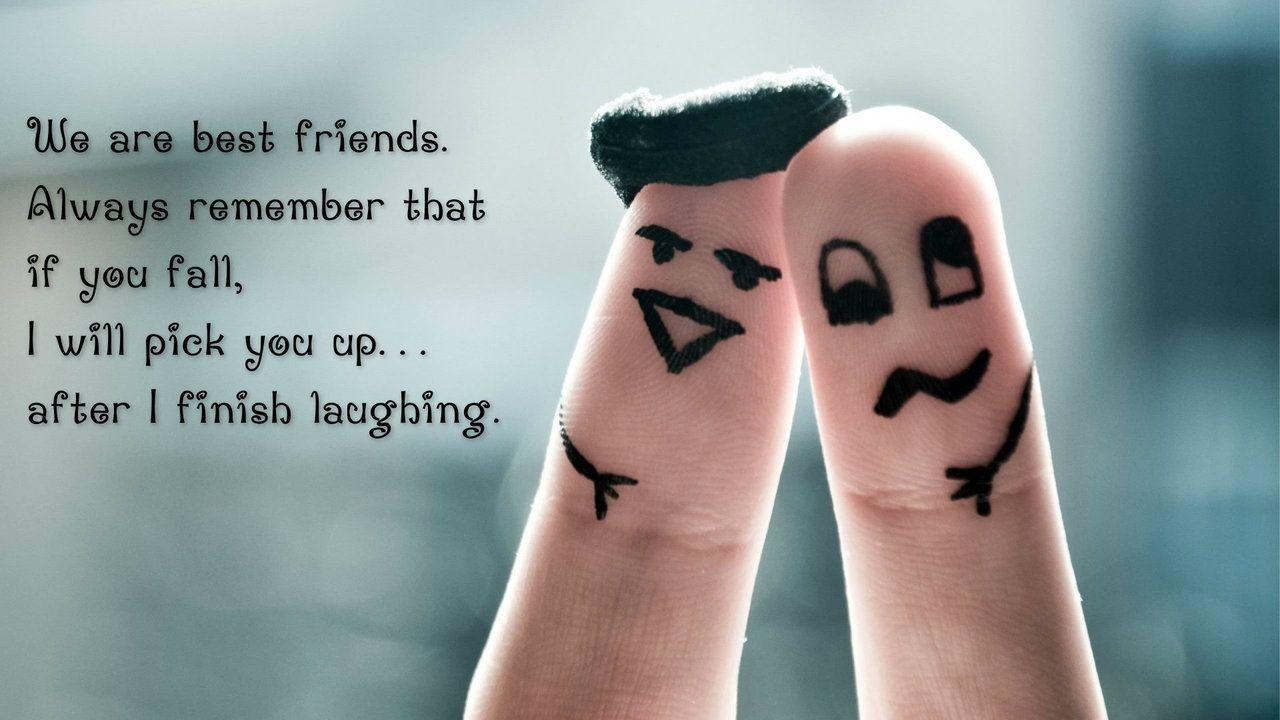 Friends Quotes Wallpapers Wallpaper Cave