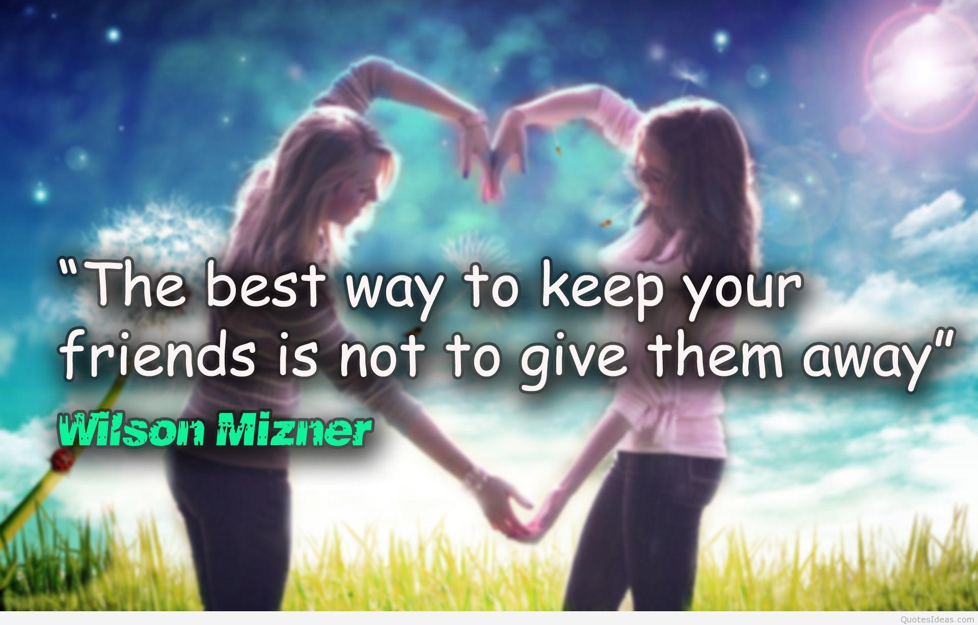Best Friends Forever Quotes Images And Wallpapers 1440x900