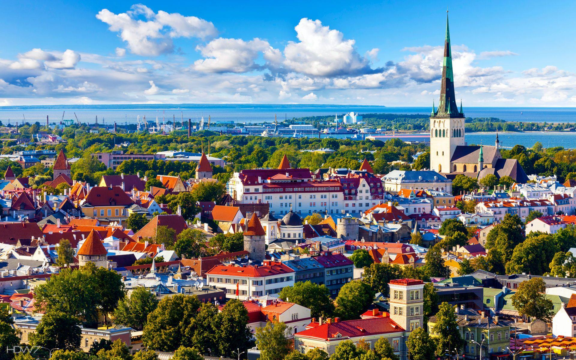 HDWP-46: Estonia Wallpapers, Estonia Collection of Widescreen ...