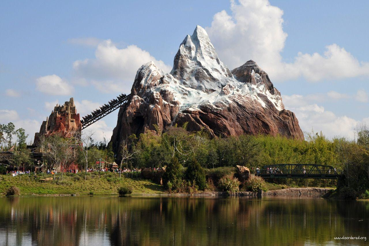 Disney's Animal Kingdom Wallpapers - Wallpaper Cave