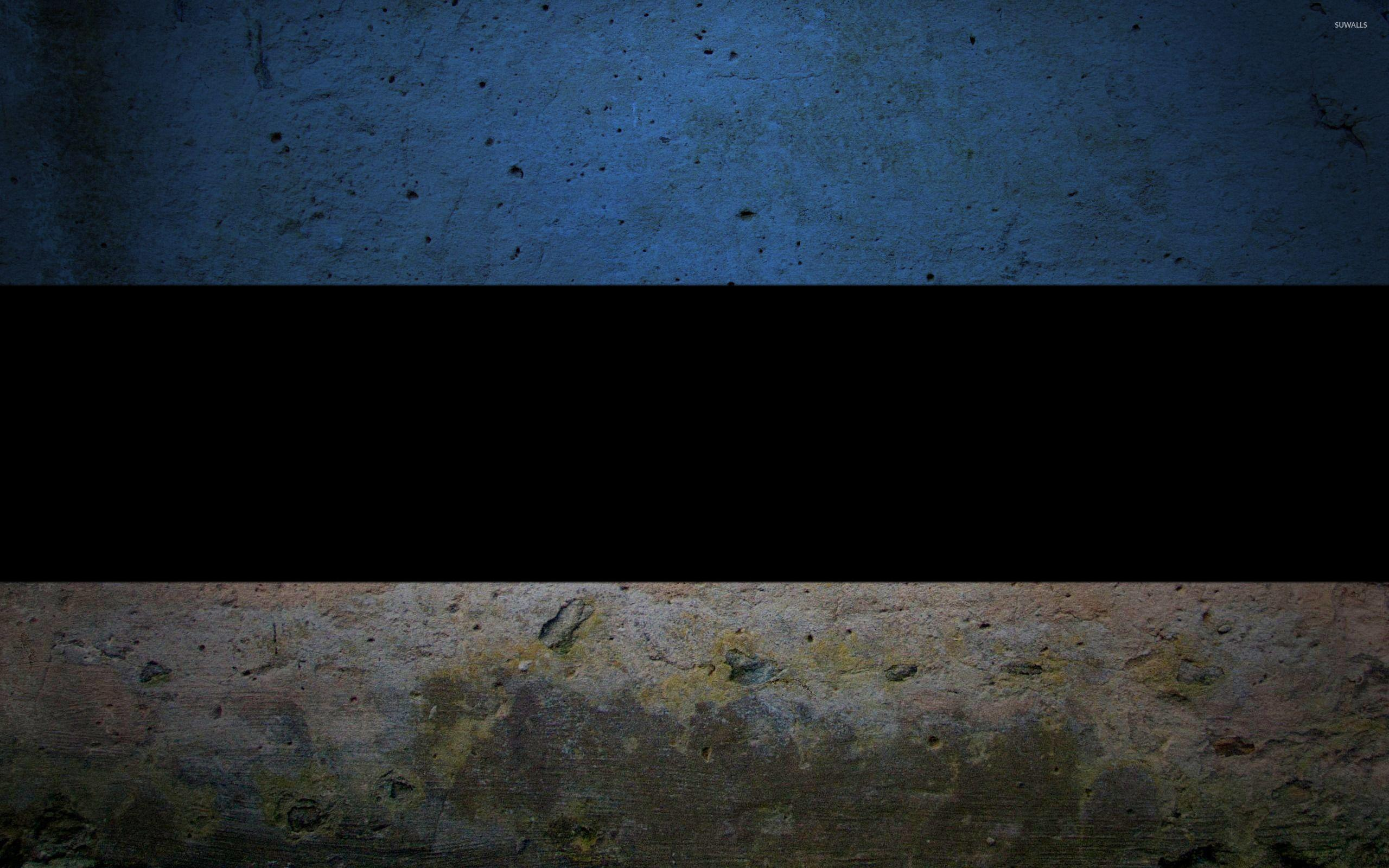 Flag of Estonia wallpapers