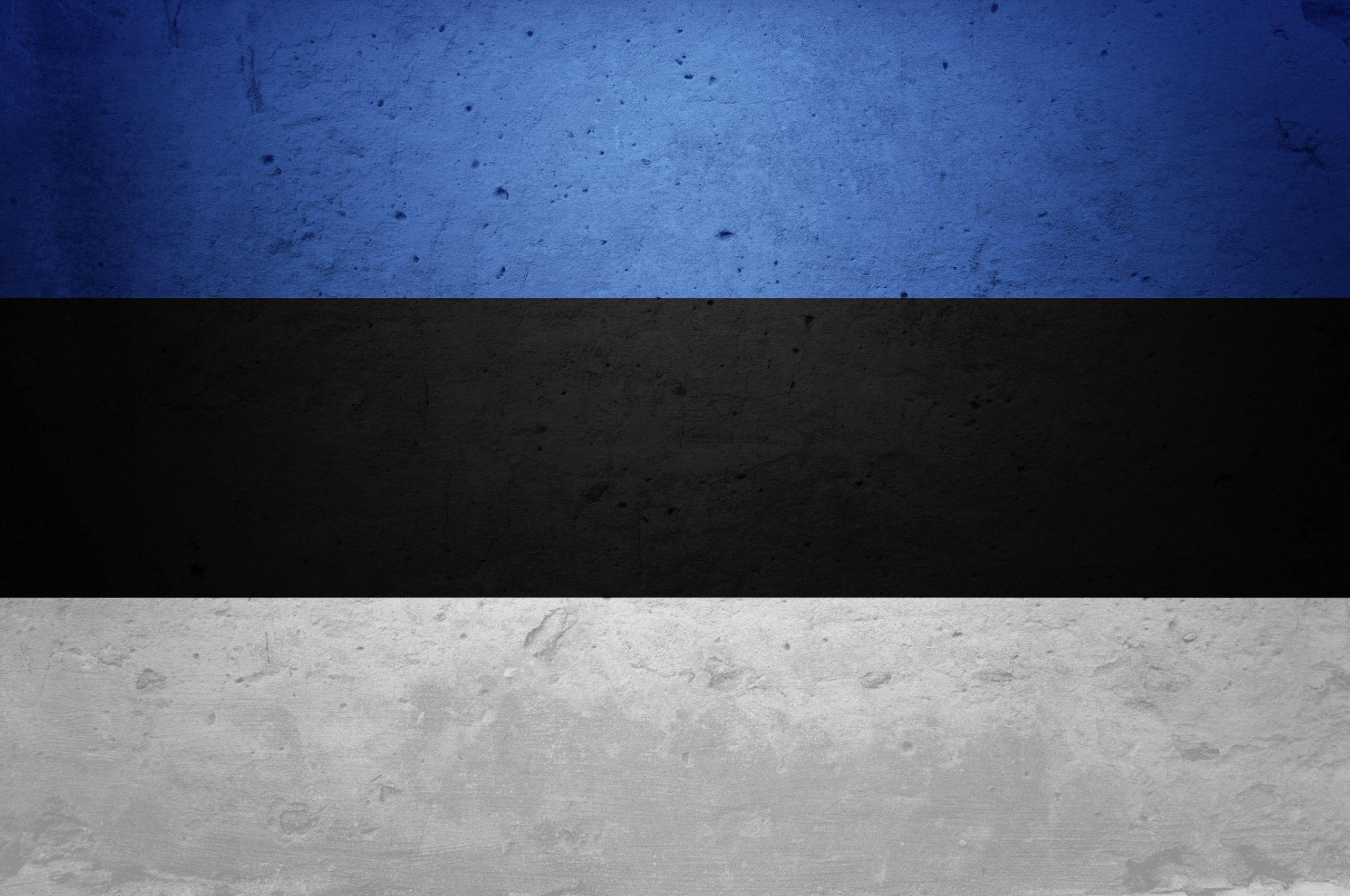 3 Flag Of Estonia HD Wallpapers