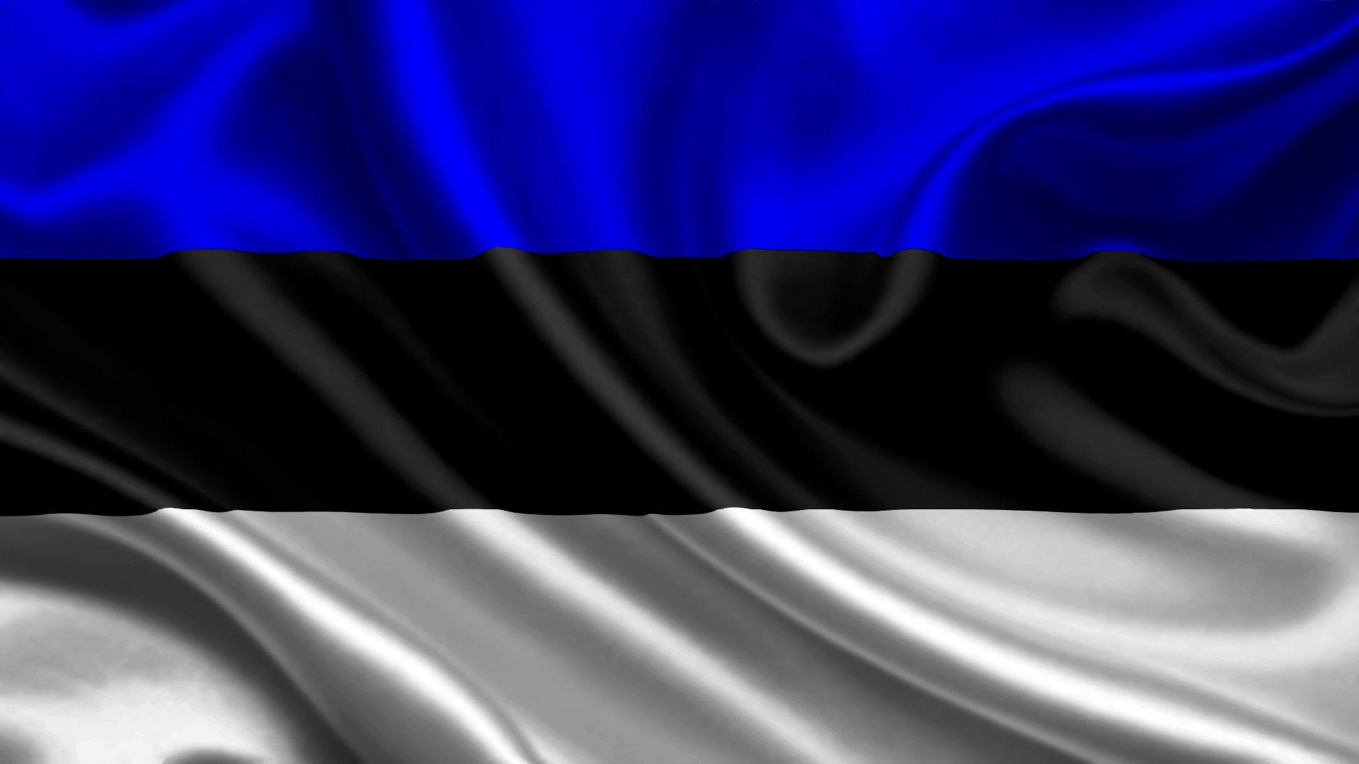5 HD Estonia Flag Wallpapers