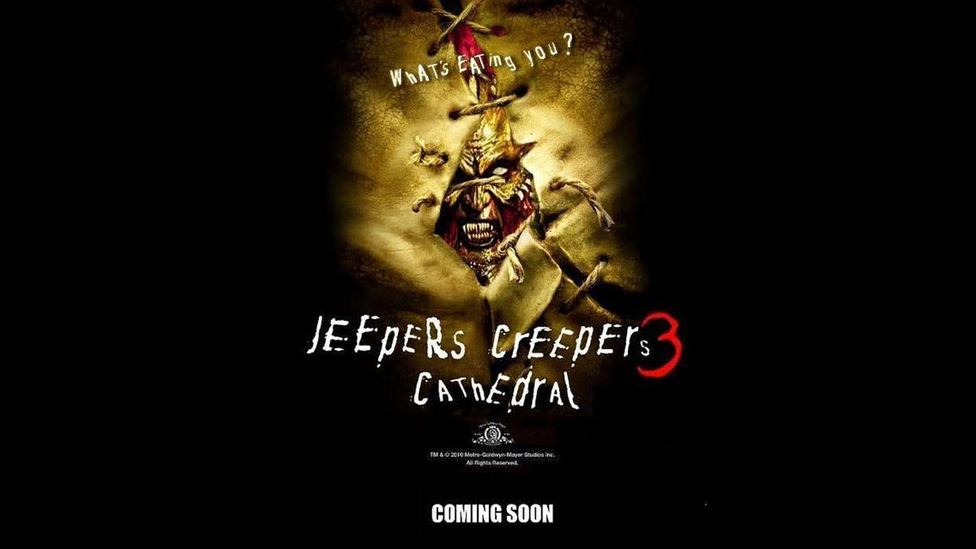Jeepers Creepers 3 Wallpapers - Wallpaper Cave
