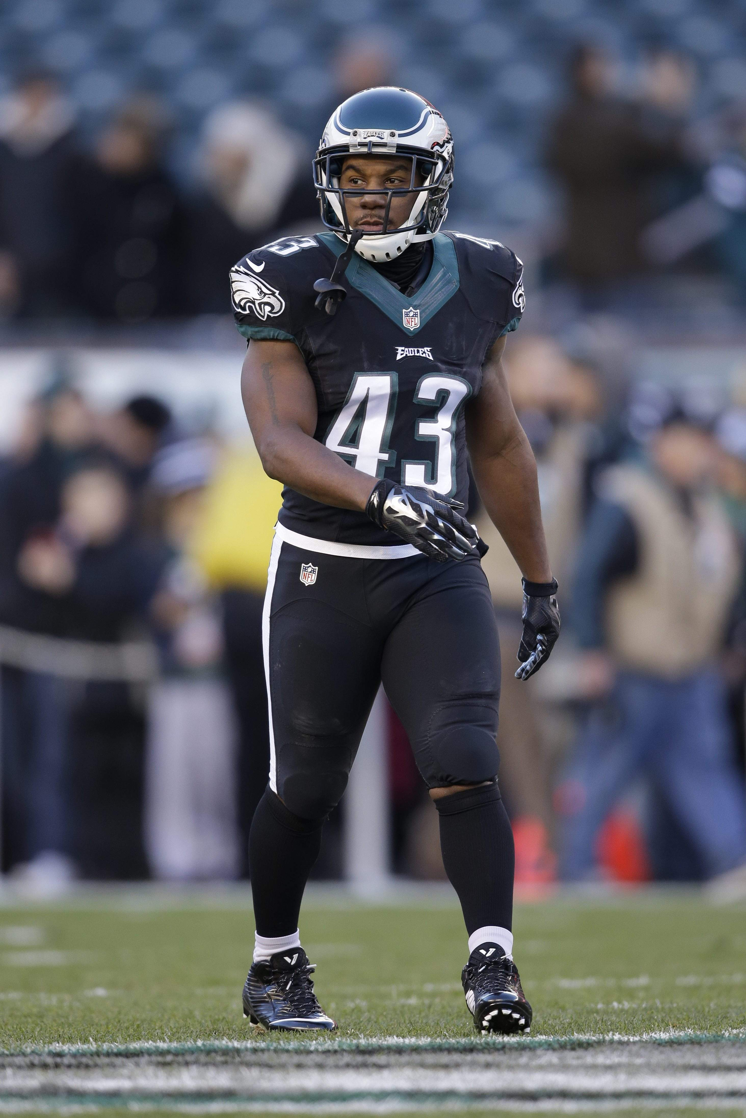 Eagles' Sproles getting fewer touches after quick start - News ...