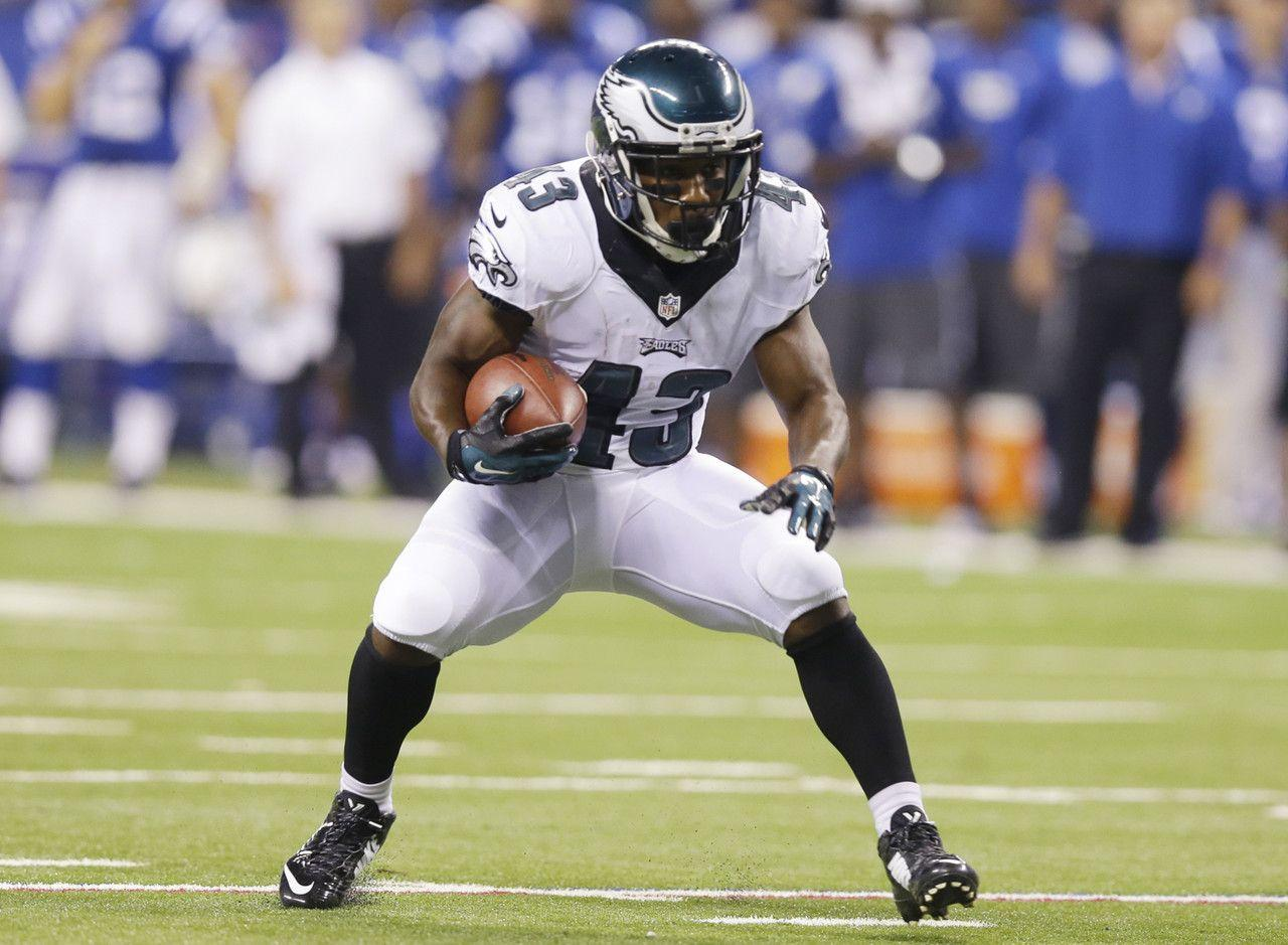 How Darren Sproles still plays a vital role in Eagles Offense