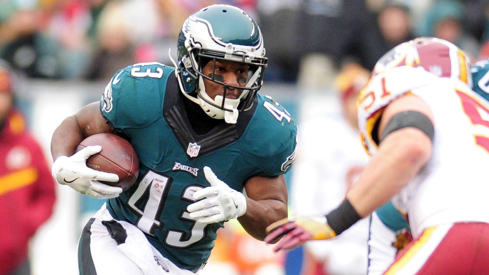 Eagles' Darren Sproles to miss Ravens game thanks to illegal hit ...