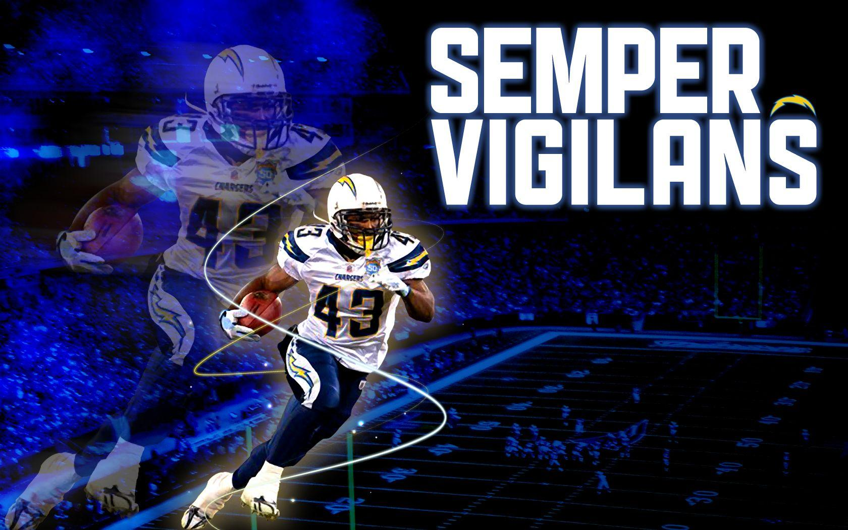 2 San Diego Chargers Backgrounds For Your Desktop | Photo Into ...