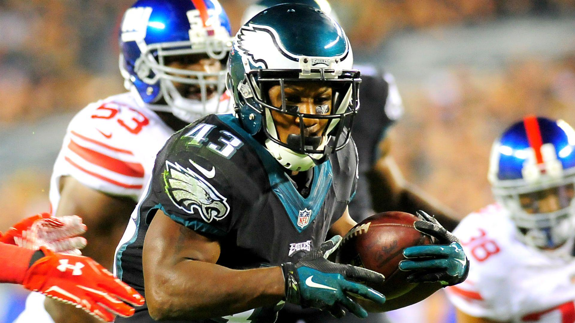 After bye, Eagles say hello again to healthy Darren Sproles | NFL ...