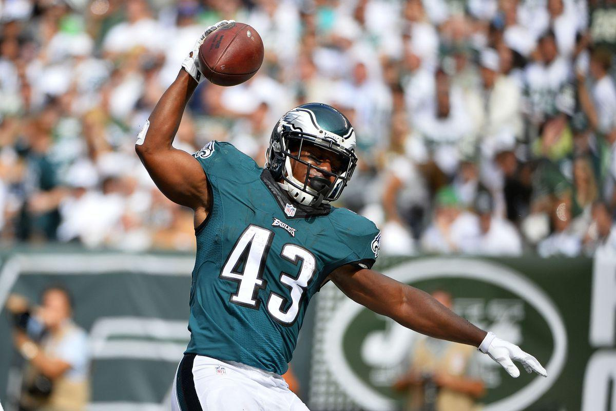 Eagles' Darren Sproles is still one of the best returners in the ...