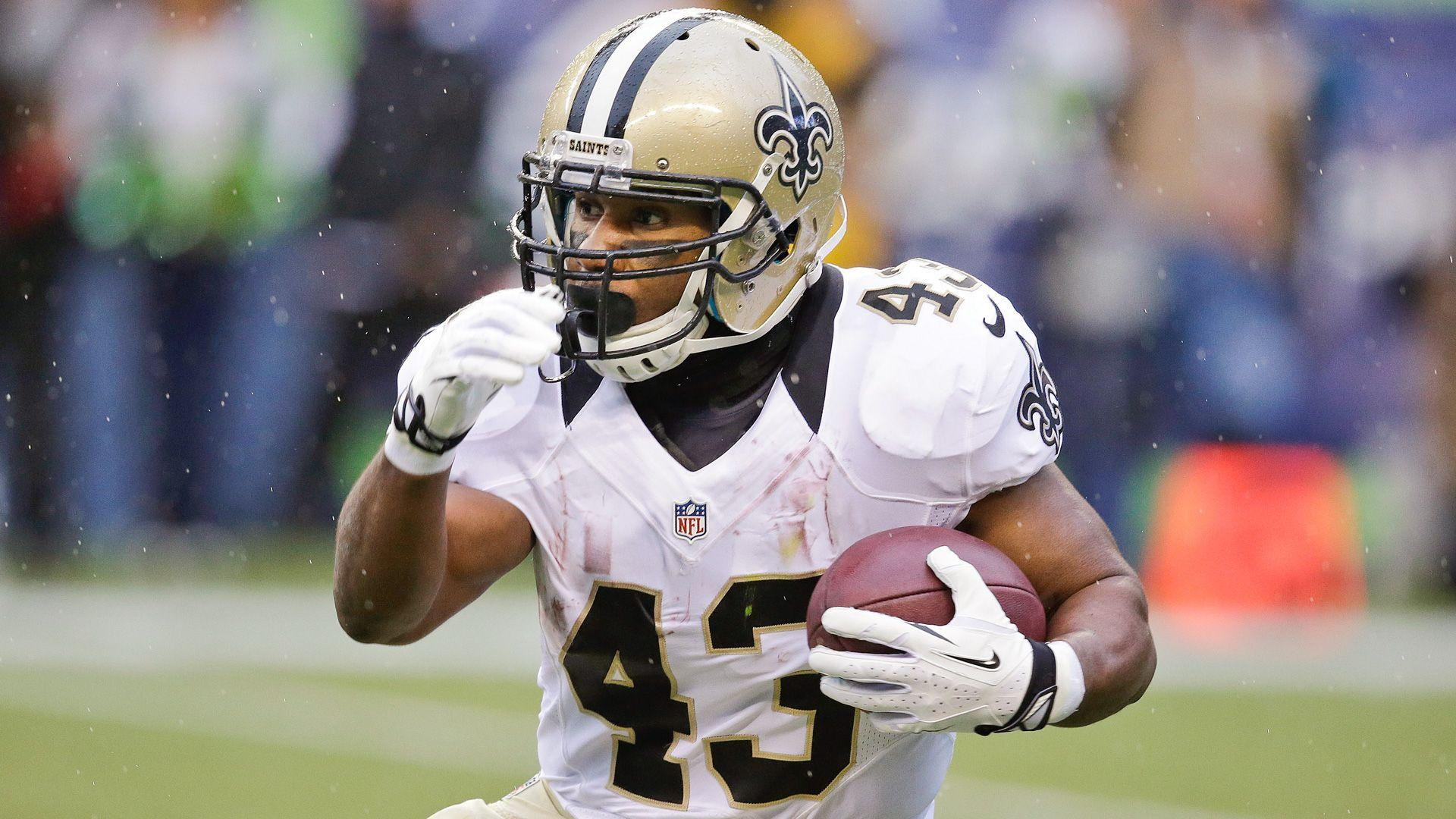 Saints trade Darren Sproles to Eagles for fifth-round pick | NFL ...