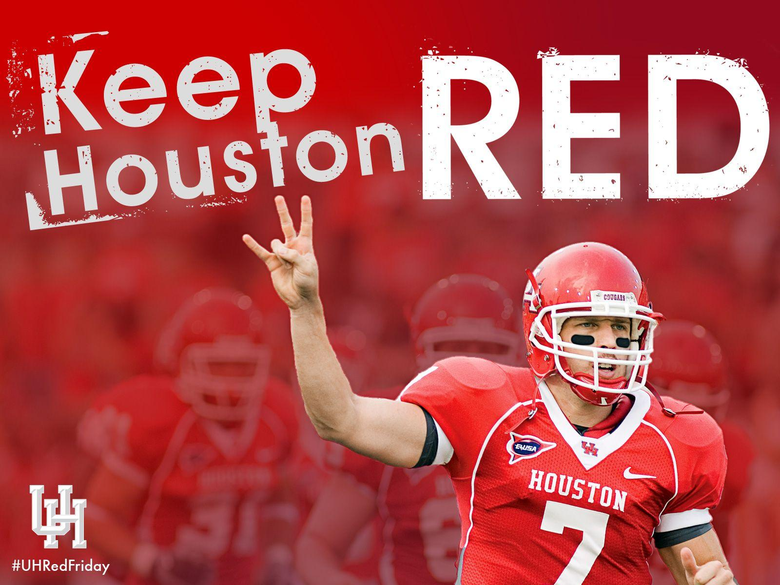 Houston Cougars Wallpapers