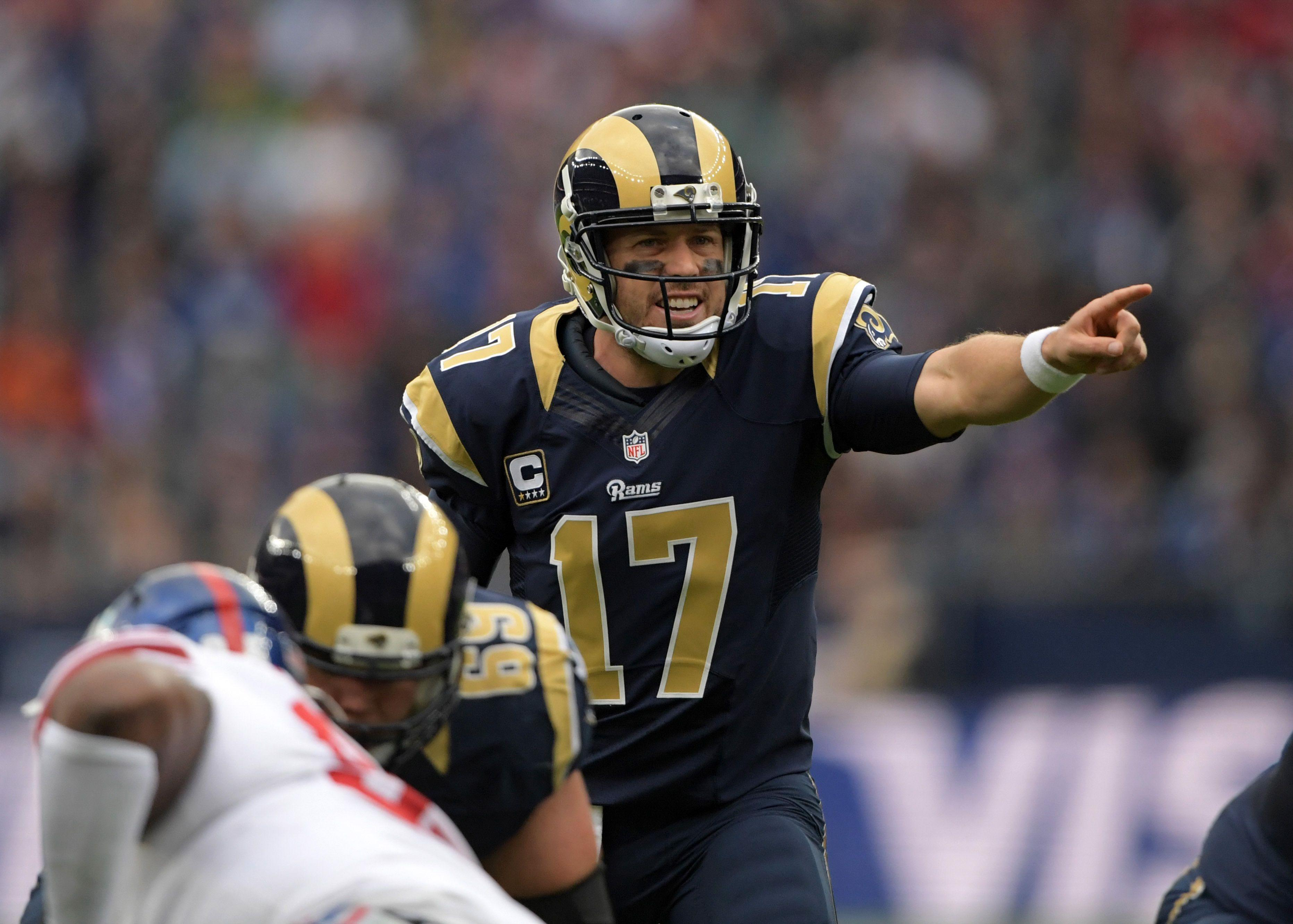 Report: Vikings adding Case Keenum to quarterback group