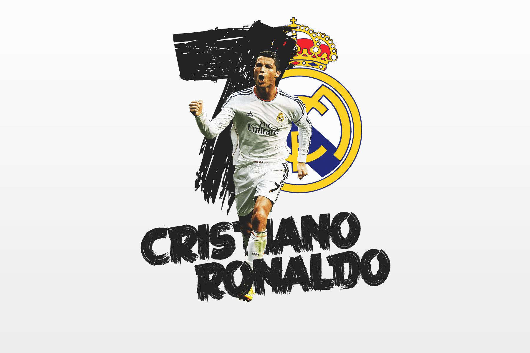 Ronaldo logo