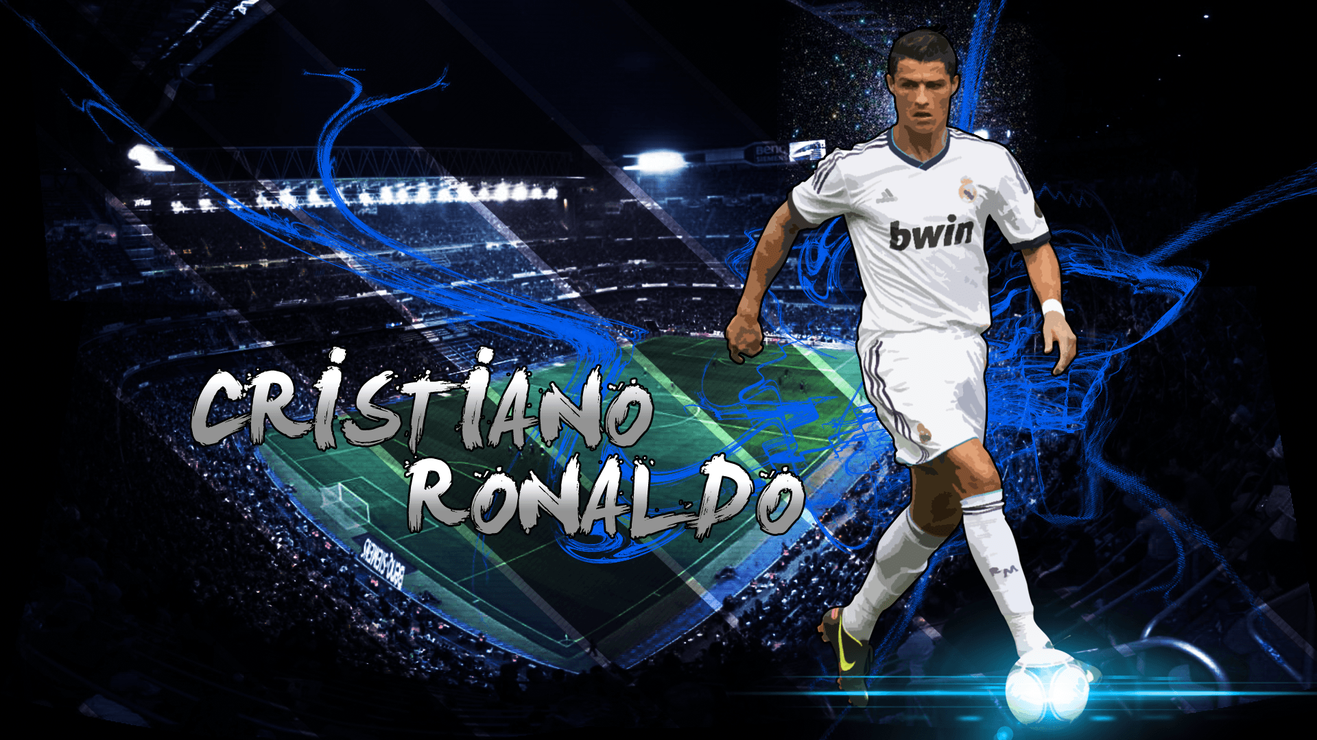 cr7 logo wallpapers - wallpaper cave