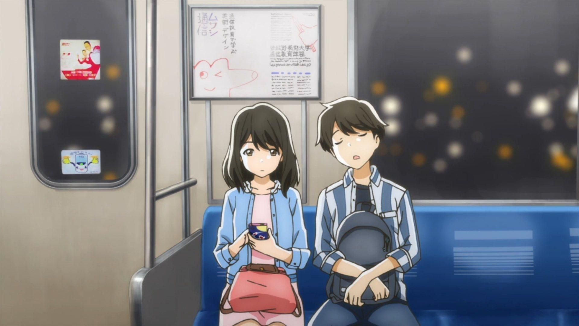 Tsuki ga Kirei – Episode 7 | Wrong Every Time