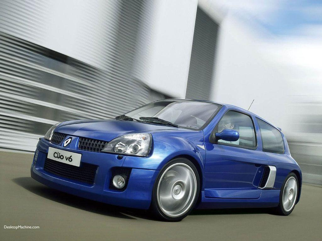 renault clio related image,start 50